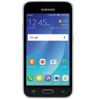 Samsung Galaxy Amp Prime Mobile Price | Full Specifications