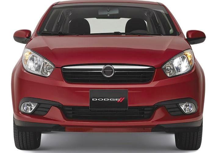 Yeni Dodge modelleri; Vision ve Attitude