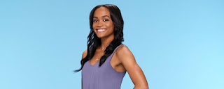 Rachel Lindsay Lawyer New Bachelorette 2017