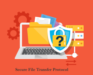 Secure File Transfer Protocol