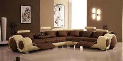 Tepat Memilih Sofa Ruang Keluarga Terbaik