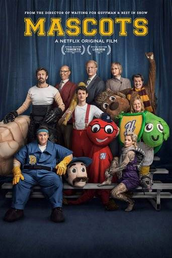 Mascots (2016) ταινιες online seires oipeirates greek subs