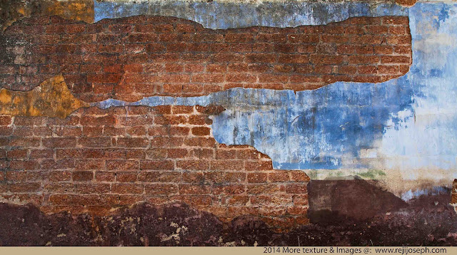 Broken Wall Texture 00002