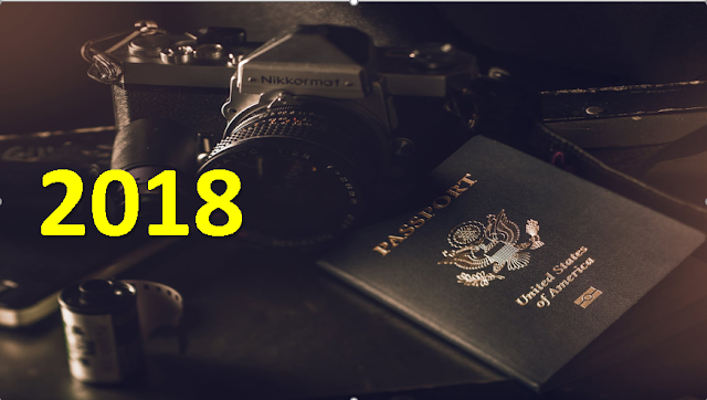 Passport Ranking 2018