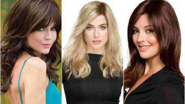 Top 10 THE VERY BEST Wigs for ladies