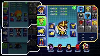 HERO-X: ZOMBIES! Apk Mod Terbaru