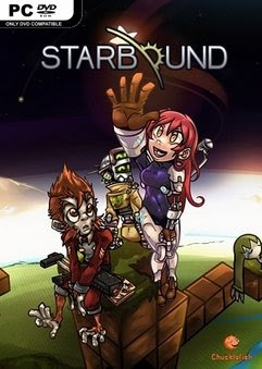 Starbound Spacefarer Free Download Single Link