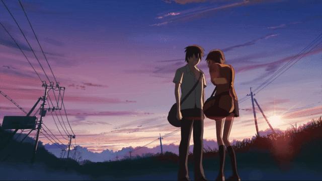 Perjuangan cinta Takaki dan Akira yang terpisahkan jarak dan waktu