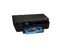 HP Photosmart 5514 Printer Driver