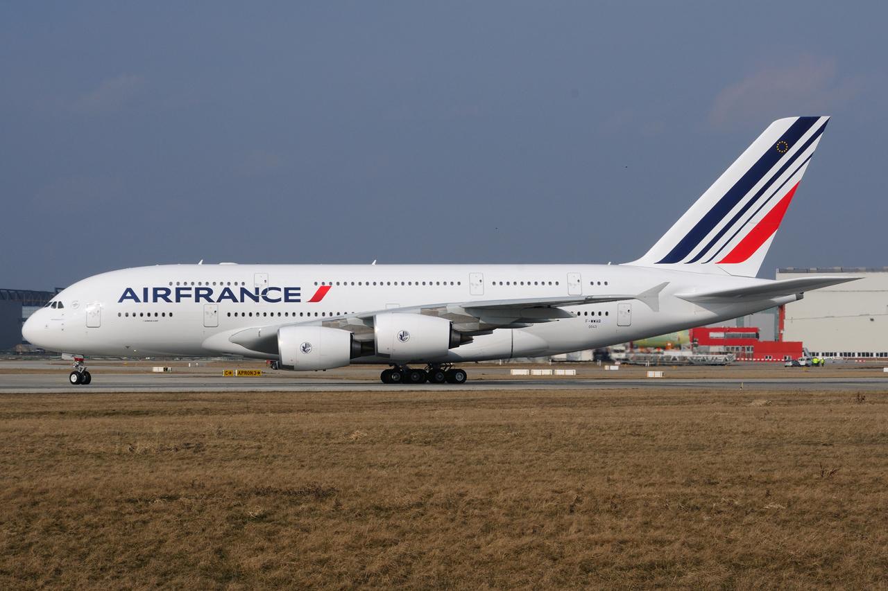 Airbus hamburg finkenwerder news a380 861 air france f - Www msn com fr fr ...