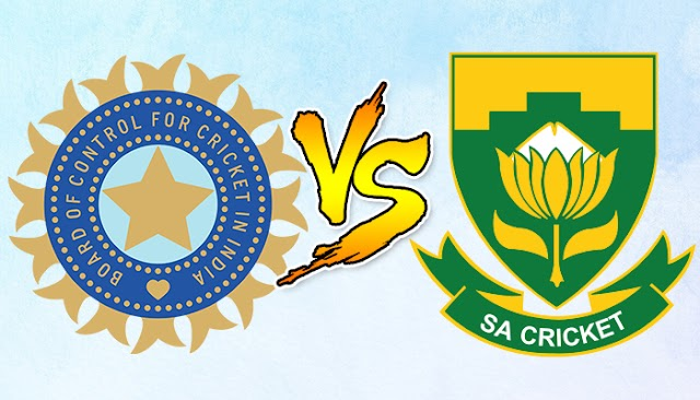 India vs South Africa 3rd ODI Champions Trophy 2017 Watch Live on 11th June