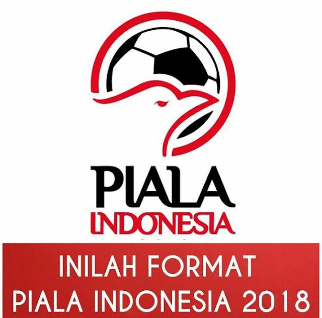 Berikut Hasil Undian Piala Indonesia 2018