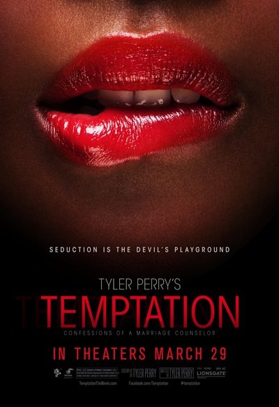 Temptation: Confessions of a Marriage Counselor DVDRip Español Latino