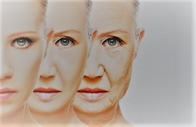 Come combattere invecchiamento del corpo umano