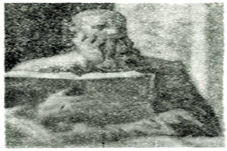 Gjon Buzuku, autor i librit te pare ne shqip Meshari
