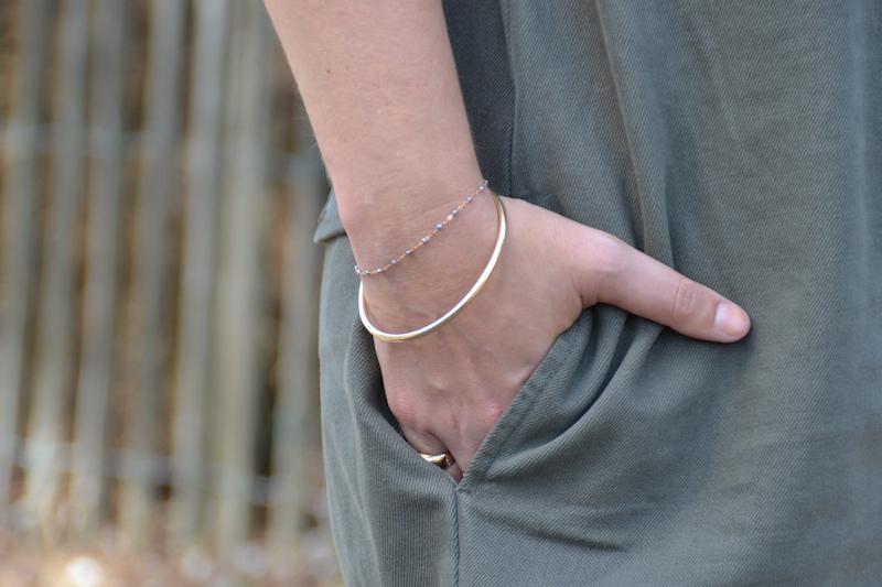 bracelet Une a Une