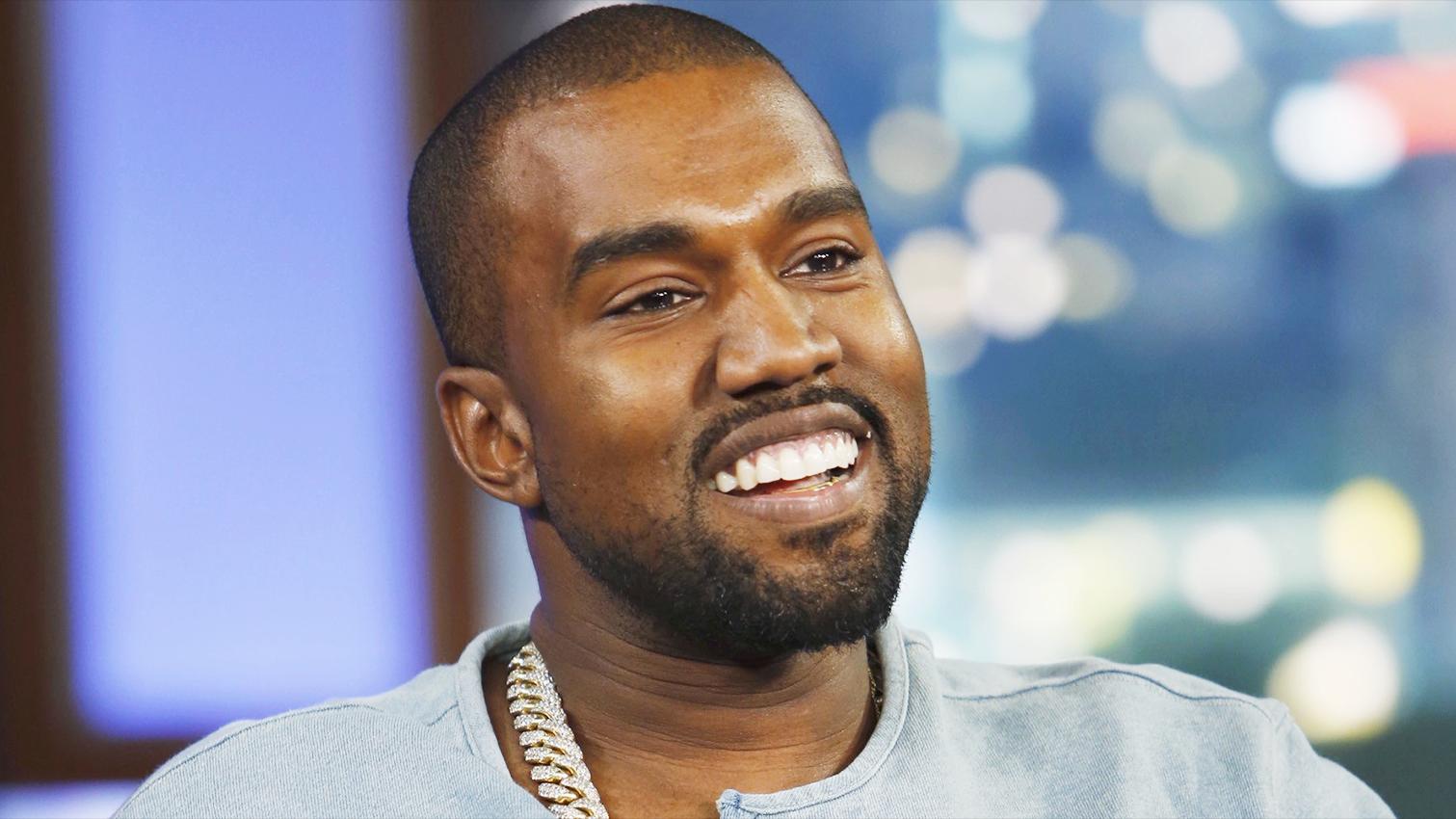 O rapper causou na rede social após demonstrar carinho ao presidente dos EUA, Donald Trump.