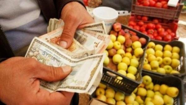 أسعار الفاكهة والخضروات