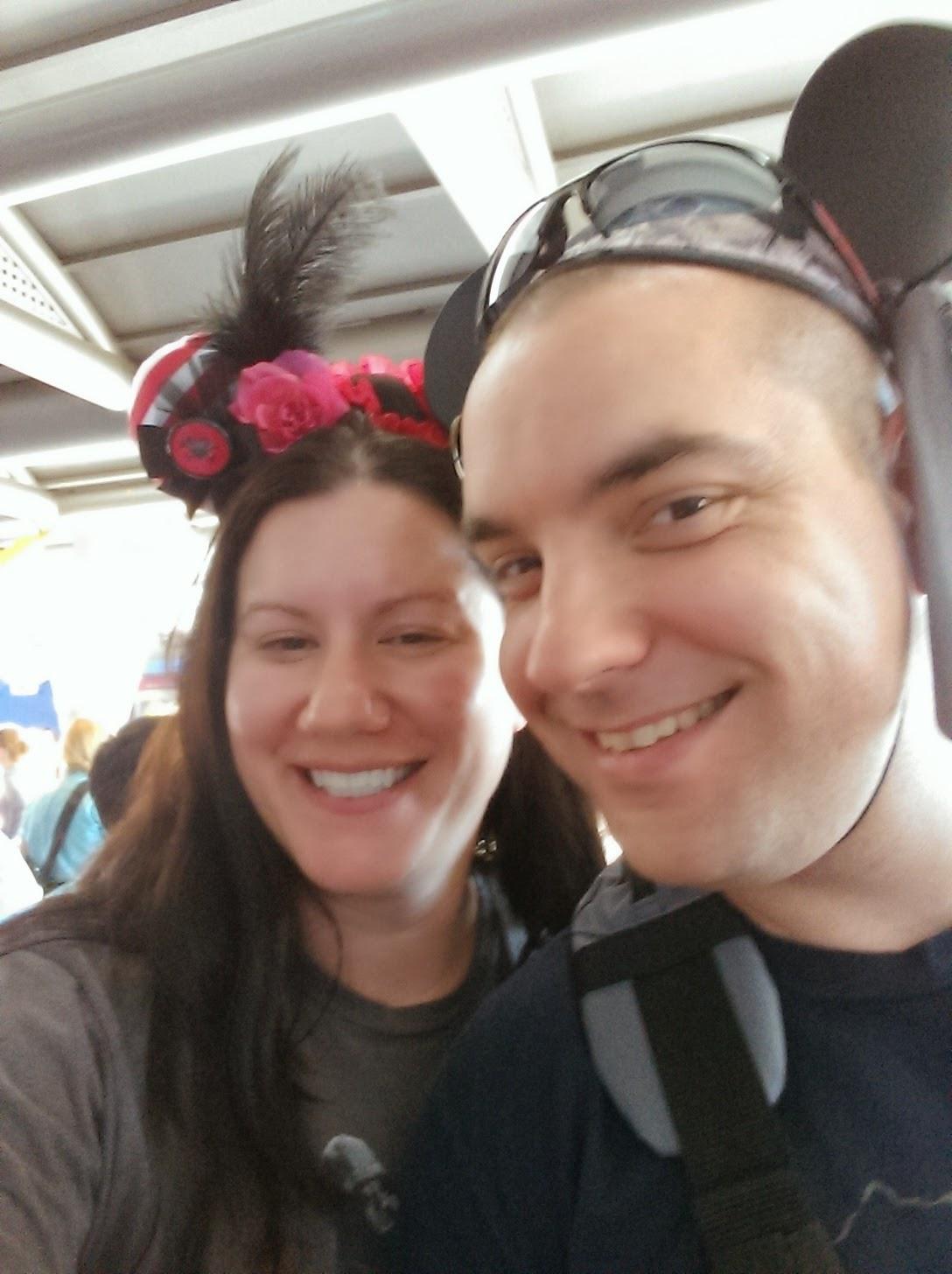 Disney Cruise Ship Engine Room: Franceth Manor: Walt Disney World Trip Report