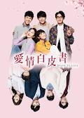 愛情白皮書 - Brave to Love (2019)