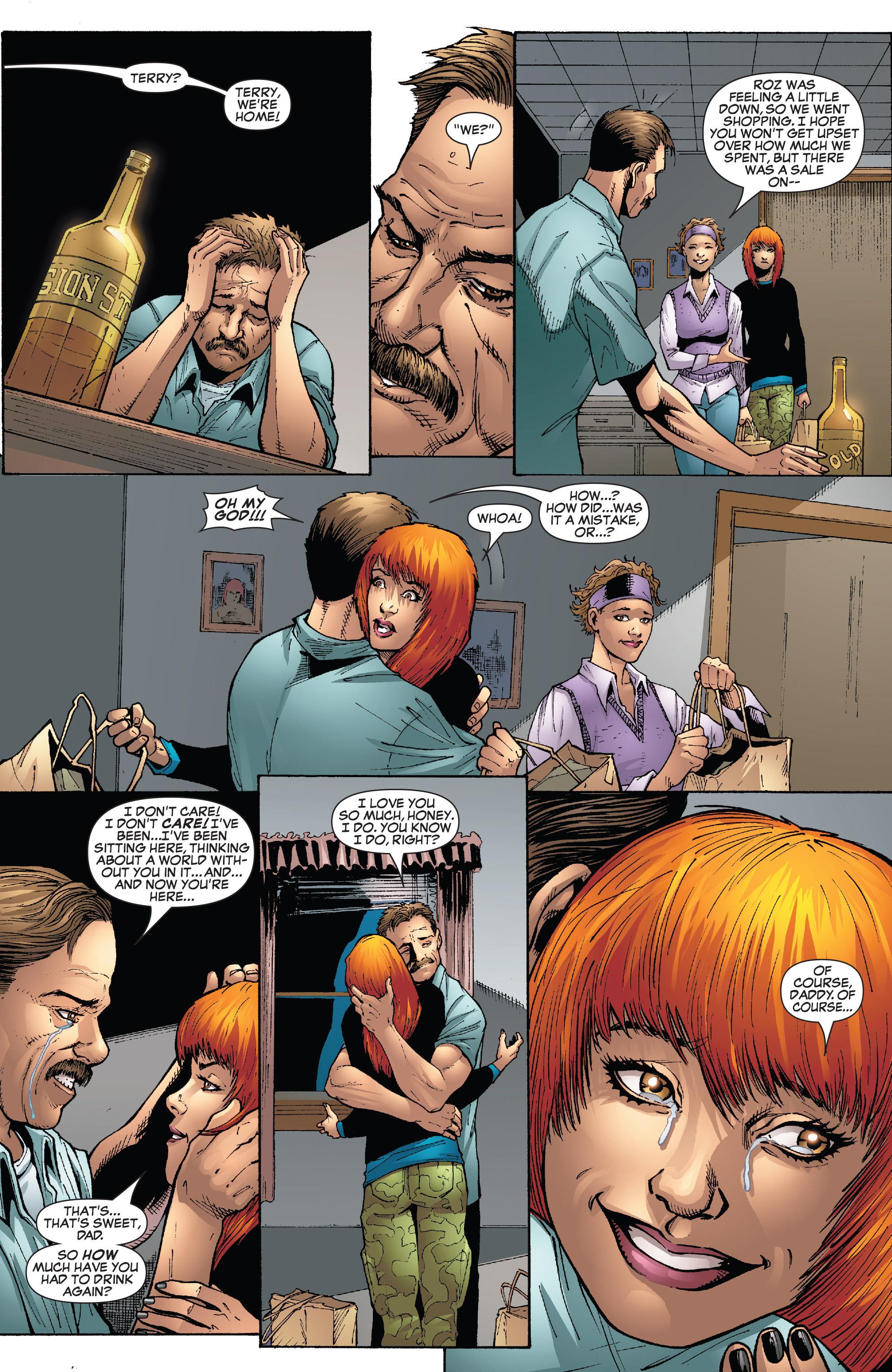 Read online She-Hulk (2005) comic -  Issue #24 - 23