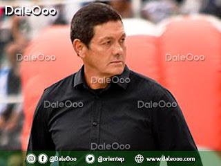 Mauricio Soria tiene todo arreglado para dirigir Oriente Petrolero el 2019 - DaleOoo