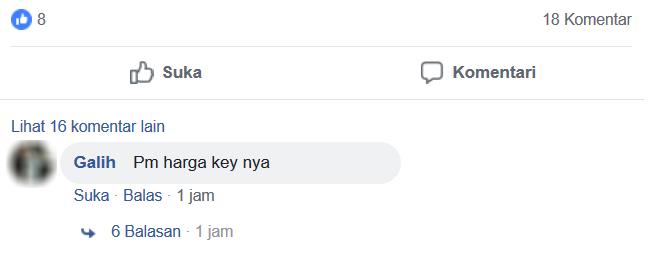 Arti PM FB