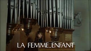 Женщина-ребёнок / La Femme Enfant.