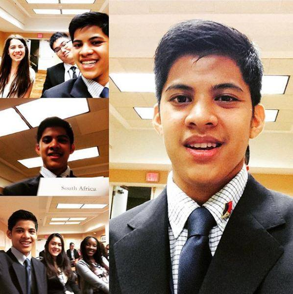The Son Of A Filipino Farmer Overcame Poverty And Got Accepted At Harvard