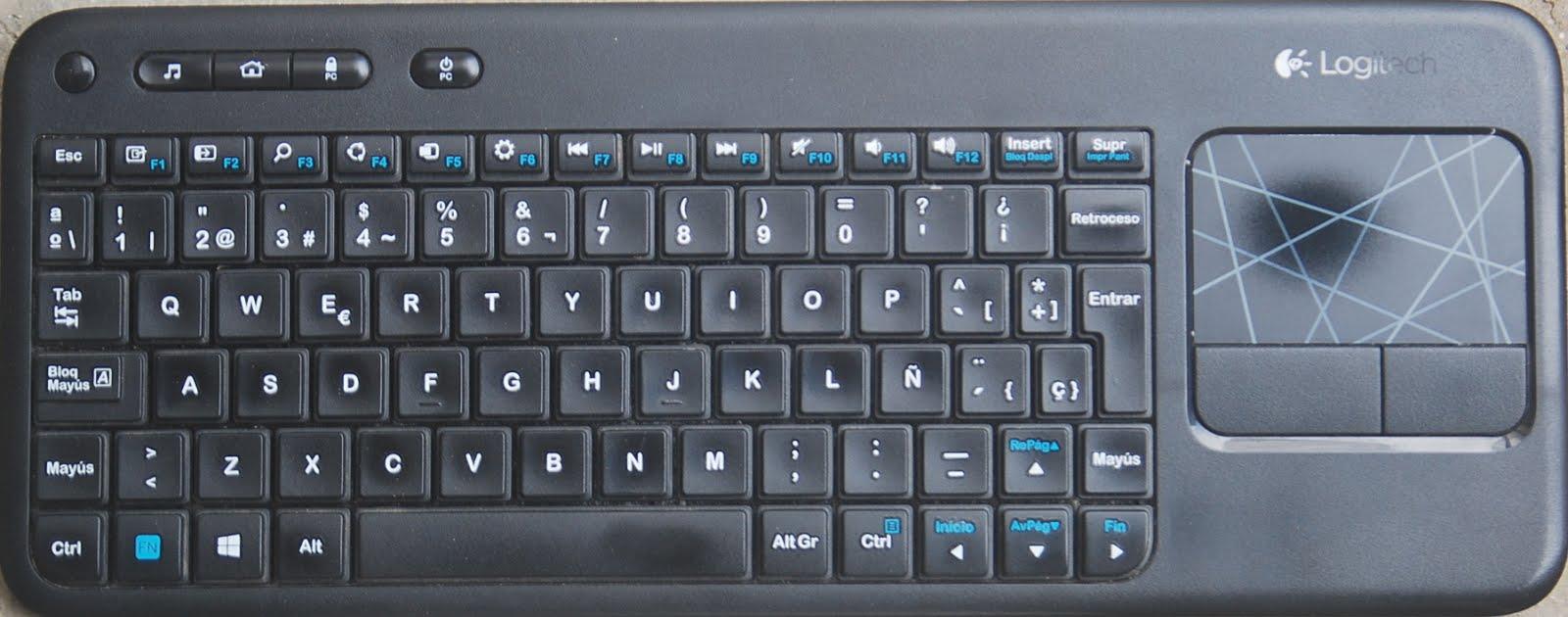 LOGITECH K400 KEYBOARD SETPOINT TREIBER WINDOWS XP