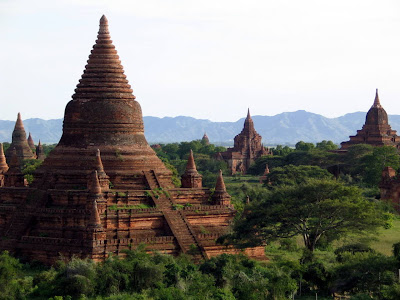 Image result for Bagan historic sites