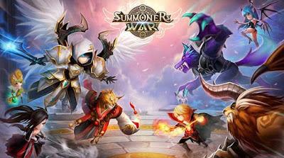 download game Summoners War