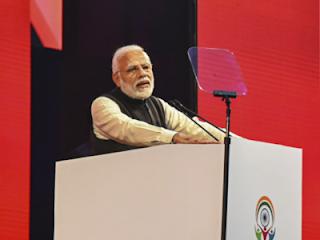 PM Modi launched the Pravasi Teerth Darshan Yojana for Indian Diaspora