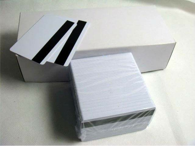 How To Make Blank Atm Card At Home