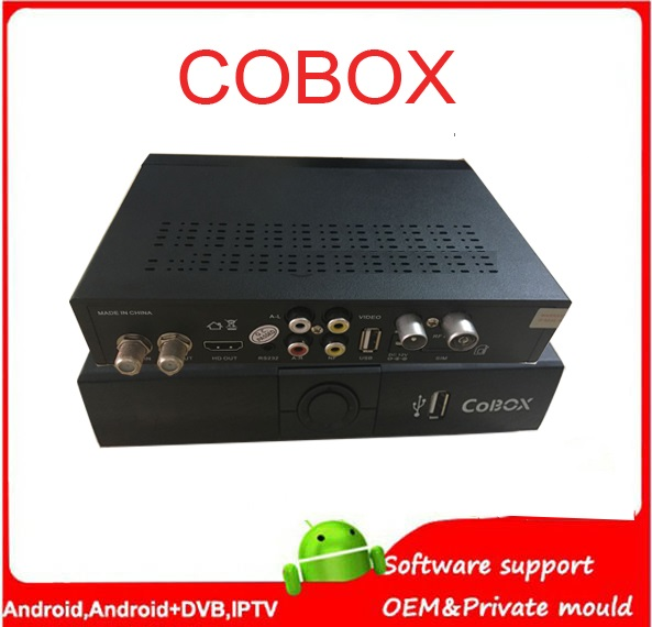 2018 REVIEW ON Q19G/COBOX DECODER and SOFTWARE FOR SATELLITE