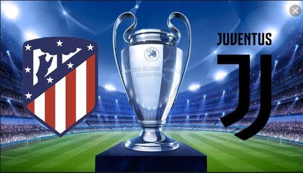 يوفنتوس ينافس  اتليتكو مدريد على لقب بطولة الكأس الدولية للأبطال، اليوم 10-08-2019.