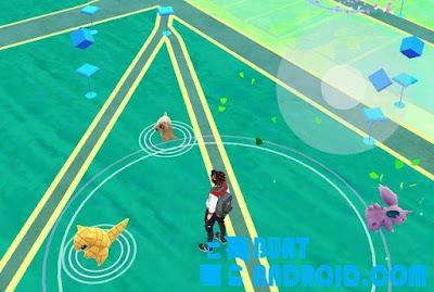 Download Joystick Untuk Pokemon Go Versi 2.3.1 Apk Terbaru (Pokemon Go Joystick)