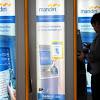Lokasi ATM Tarik Tunai Bank Mandiri di Kota Bandung - Jabar