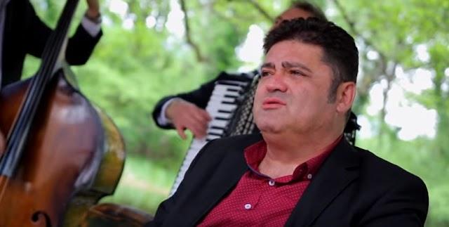 Naum Petreski with spectacular concert