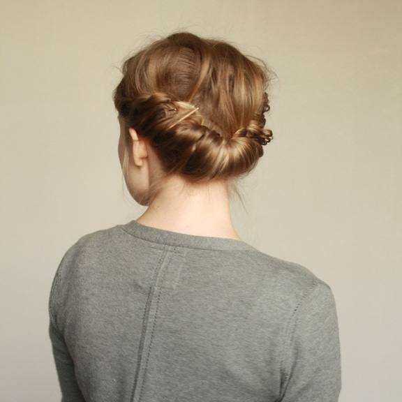 Uber Chic For Cheap Hair Inspiration Double Braid Gibson