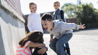 Γονείς παιδιών που κάνουν bullying θα τρώνε πρόστιμο