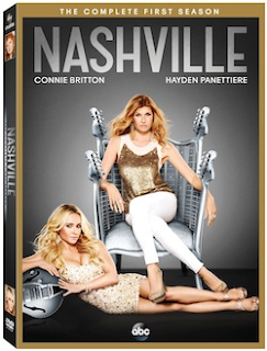 DVD Review - Nashville: The Complete First Season