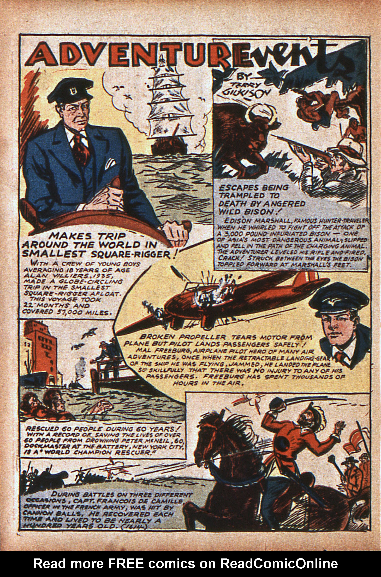 Action Comics (1938) 11 Page 28