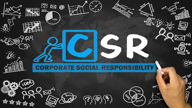 CSR Nabire Baru di Papua