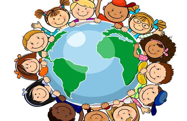 يوم الطفل العالمي, الاحتفال بيوم الطفل العالمي