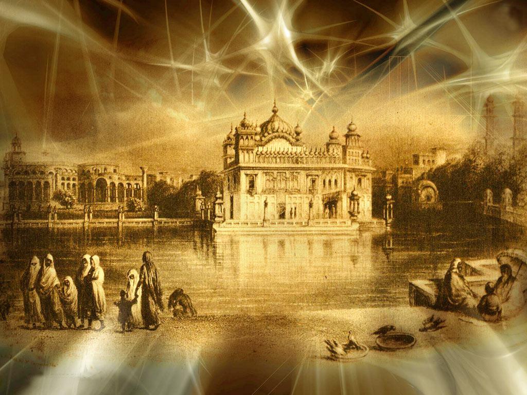 Mahashivratri Wallpaper 3d Old Golden Temple Festival 2013