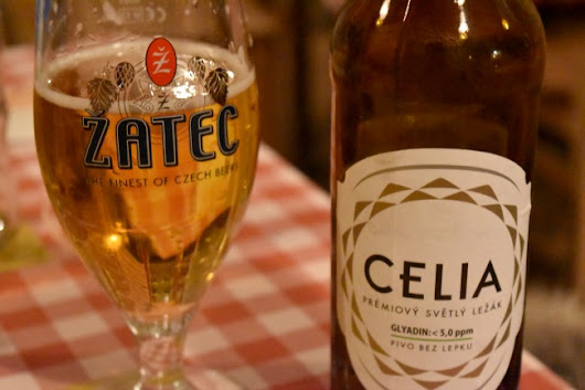 Article 23: Gluten free Prague (and other travel tips)