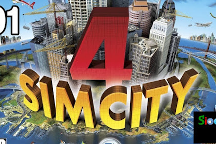 How to Download and Play Game SimCity 4 Deluxe for Computer or Laptop