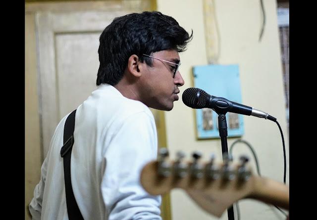 """Bangla Band """"Probaho"""" 1"""