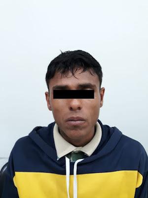 POLICIAIS CIVIS DA DIG DE REGISTRO PRENDEM O SEGUNDO AUTOR DO ROUBO NA PADARIA AROMA